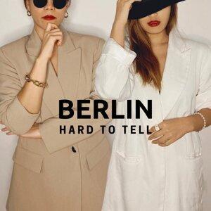 EP46 外國好朋友:西班牙男孩讓我學會做自己、有自信爽朗的俄羅斯女子|Berliner Kindl
