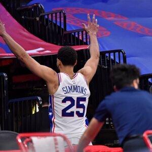 [21-22] NBA休賽季:Ben Simmons何去何從、Kai最喜歡的role play、新賽季最大hot takes & more