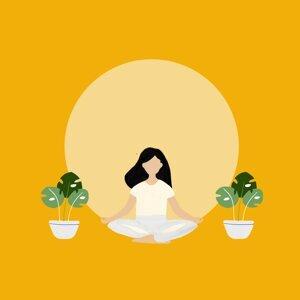 發掘生活中的美好晨間冥想-中文