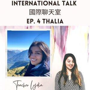 Episode 1.4 Thalia