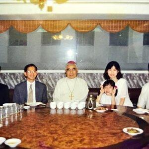 EP040多明我的家-狄剛總主教與主業團