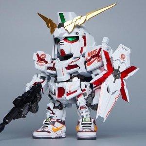 S1E13 | 尚氣公開電影原聲帶,Rich Brian等亞裔音樂人跨刀獻聲,Nike x Gundam再度聯名,推出限量公仔【宅宅大件事 | Otaku Big News】