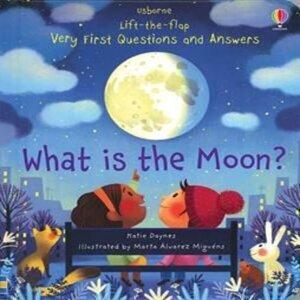 月亮,跟你想得不一樣|你不知道的「月亮」二三事|中秋節特輯