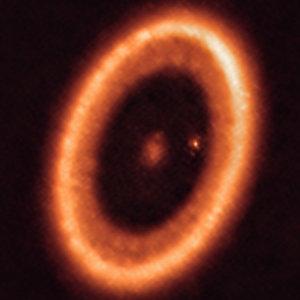219. PDS 70 ê 行星盤、行星、kah 衛星 ft. 阿錕 (20210824)