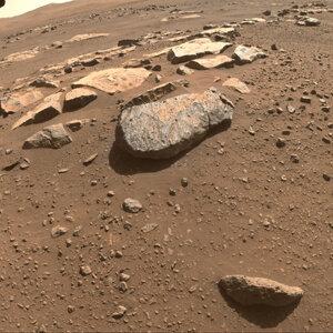 222. 火星岩石 Rochette ft. 阿錕 (20210828)