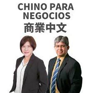 117. Al hacer una presentación en su empresa, se disculpó por no hablar bien chino, en chino y se ganó a la audiencia
