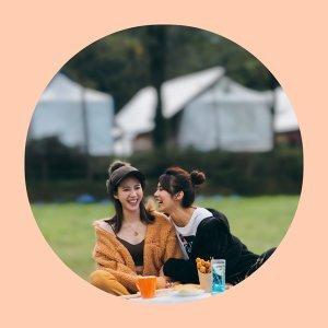 【閨屬感 EP61】笑鬧之餘還是要有感性 難以啟齒卻感動彼此的夢想 ft.黃偉晉|宇宙 林思宇 x 程予希
