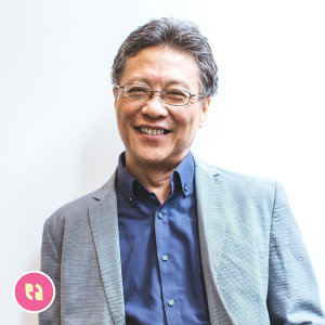 我們的老台北 王小棣(上)