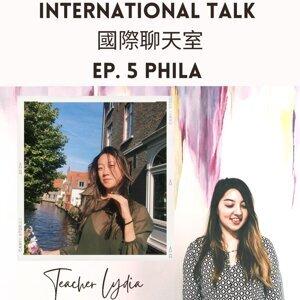 Episode 1.5 Phila