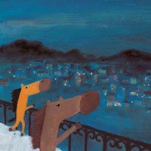 #9|最遙遠的距離,是「幸福」就在你面前,可是你卻不知道-《The Orange Horse》