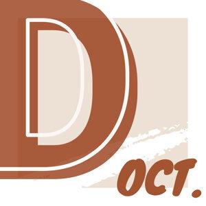 十月推歌計畫-網友週