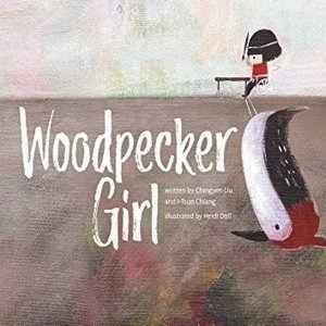 #10|以「溫柔」的方式,你也可以撼動這個世界|身心障礙者,活出生命的色彩-《Woodpecker Girl》