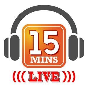 15mins Live Podcast直播 - 戀愛交往相關的慣用語 Love related idioms