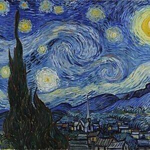 免費Patreon收聽:吳宜蓉:同樣站在藝術之巔,卻有著截然不同命運的兩位藝術家