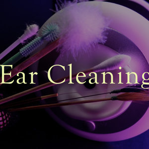 【ASMR】3Dio 耳掃除 귀 청소 | Ear Cleaning | No Talking
