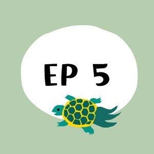 EP 5 日本便當