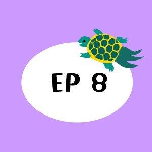 EP 8 日本洋食和台灣土魠魚羹