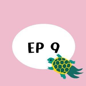 EP 9 《母語日》初音未來